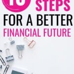 "I never really knew that there was more to financial planning than just ""have a budget"" and ""save for retirement!"" This really opened my eyes to some gaping holes in our financial plan, that we definitely need to get started fixing! #FinancialPlan #FinancialPlanForBeginners #BudgetingFinances #PersonalFinanceForBeginners #SavingMoney #NetWorth #DaveRamsey #DebtFree #BudgetingForBeginners #PersonalFinance"