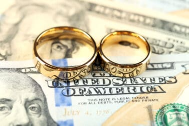 Money and Marriage: 6 Tips for a Healthy Relationship
