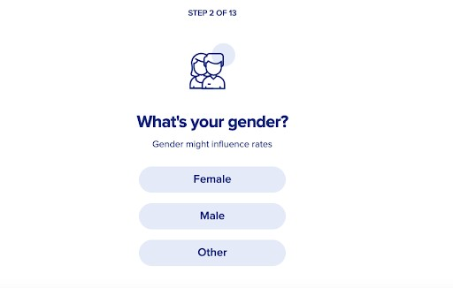 sproutt review gender