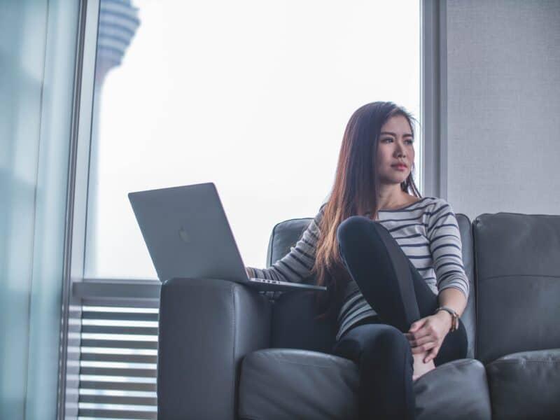 how to make money blogging mindset
