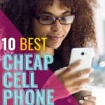 OMG, I never knew there were so many cheap cell phone plans to choose from, that are actually good and reliable! I definitely need to take a closer look a these because I am tired of overpaying for cell phone coverage! #CheapCellPhonePlans #SaveMoney #BudgetBetter #CutExpenses #MoneySavingHacks