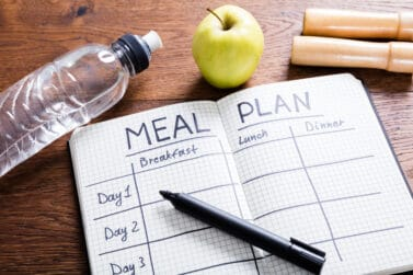 A Step-by-Step Guide To Meal Planning That Will Make You Into Supermom