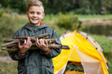30 Best Tips For Camping On A Budget With The Whole Family