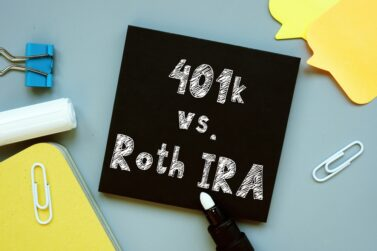 IRA vs. 401(k): Is One Better For You? Well, Why Not Both?