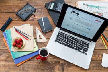 What to Blog About: 5 Ways to Find Your Perfect Niche